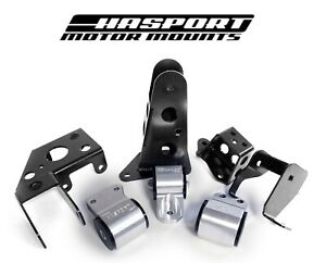 Hasport Egk2 Engine Mounts Civic 92 95 Integra 94 01 K Series Swap K20 K24 62a