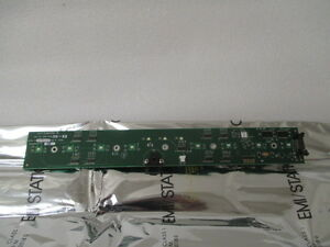 Asyst Technologies 3200 4346 03 Tri rgb Led Display Pcb Assy