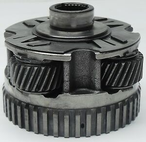 4l80e Overdrive Planet 4 Pinion Late 2001 Up Gm Automatic Transmission