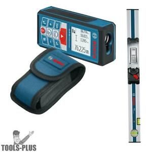 Bosch Tools Laser Distance Measurer Plus R 60 Digital Level Glm80 r60 New
