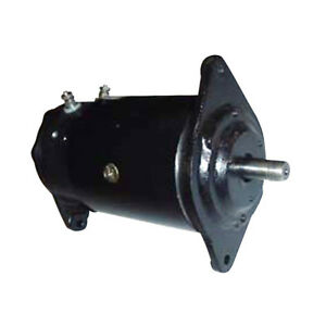 Starter Generator For Case Ih International 154 184 185 154 Lo Boy 185 Lo Boy
