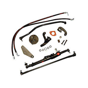 1201 2000 Power Steering Conversion Kit Made For Massey Ferguson Tractor Models