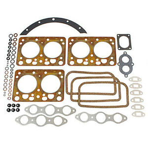 Head Gasket Set Case 930 Hs3273z