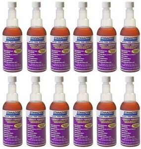 3 Day Sale Case Of 12 Stanadyne Lubricity Formula Pint Bottles 16 Oz 38560