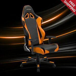 Dxracer Office Chair Oh re0 no Gaming Chair Racing Ergonomic Computer Chair