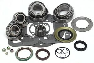 Transmission Rebuild Kit 87 on Ford Zf S542 S 542 S 547 S547 Truck 5sp bk300zf