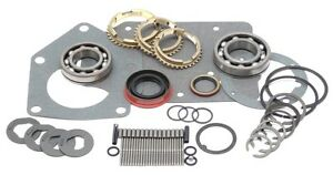 Manual Transmission Overhaul Rebuild Kit 1963 86 Gm Chevy Ford Tremec Bk111ws