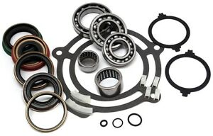 Transfer Case Rebuild Kit 1995 On Gm Chevy New Process 233 Np233 Np233c Bk230