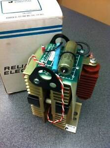 New Reliance Electric 78177 2x Thyristor Rectifier Assembly