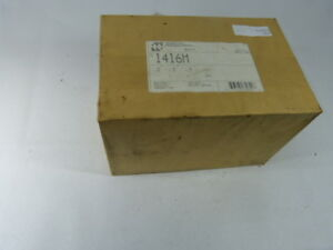 Hammond 1416m Ventilated Electrical Component Case New In Box