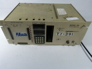 Topping Electronics 170e Traffic railway System Controller Used