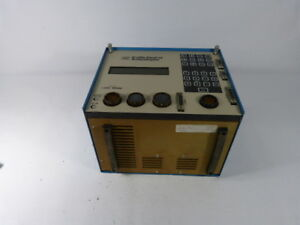 Tct Lmd8810 Traffic Light Tech Controller Used