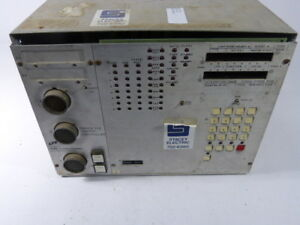 Traffic Control Division Lfe 8 86 Traffic Control Module Used