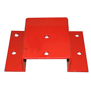 Smp200 New Seat Mounting Plate Made For Case ih Tractor Models 1056 1066 706