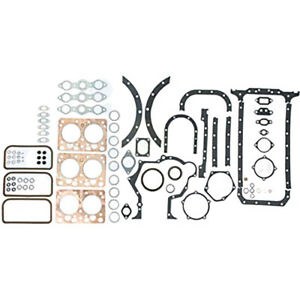 Ogs930 New Overhaul Gasket Set With Seals Made To Fit Case ih Tractor Model 930