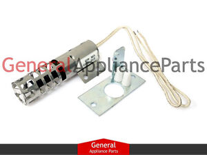 Gas Range Oven Stove Round Igniter Replaces Ge Hotpoint Roper Kenmore Wb2x9154