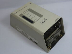 Modicon Dr pls4 000 Servo Drive Power Supply Used