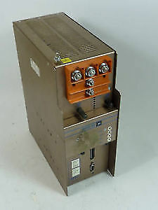 Vickers Servo Controller Ac Brm4s 30 Used