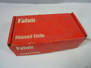 Fafnir Yas 1 1 2 Pillow Block Bearing 1 1 2 Inch Bore New