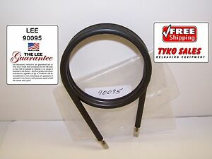90095 * LEE HEATING COIL REPLACEMENT * 110 VOLT * 500 WATT KNOWN AS PART EM1139