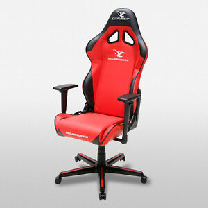 Dxracer Office Chair Oh rz175 rn mouz dx Gaming Chair Fnatic Desk Computer Chair