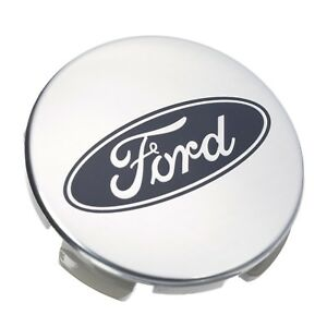 2015 2016 Ford F150 Expedition 20 Inch Wheel Hub Chrome Center Cap Cover Oem