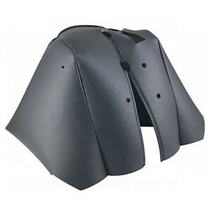 Cr20cc New Black Cowl Cover For John Deere Tractor 3010 3020 4000 4010 4020