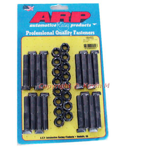 New 135 6002 Arp Connecting Rod Bolt Set Chevy Bb 454 427 402 396 366