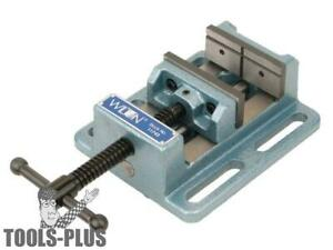 Wilton 8 Low Profile Drill Press Vise 11748 New