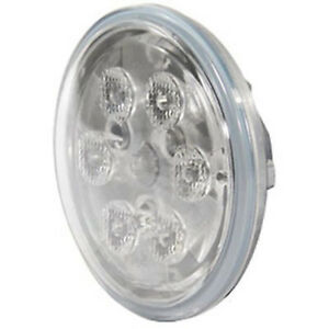 Re336111 Universal Products Tractor 4 1 2 12v Sealed Beam Led Flood Light