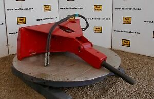 Allied Hm140 Hydraulic Skid Steer Hammer