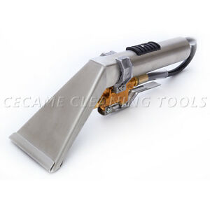 Internal Jet Upholstery Auto Detailing Carpet Cleaning Hand Tool Wand Pmf