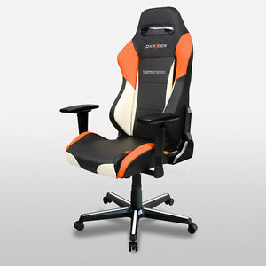Dxracer Office Chairs Oh dm61 nwo Game Chair Racing Seats Computer Chair Gaming