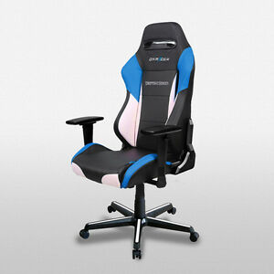 Dxracer Office Chairs Oh dm61 nwb Game Chair Racing Seats Computer Chair Gaming