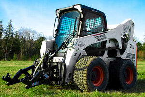 Eterra 3 point Adapter Motorized Hf Use Tractor Attachments W A Skid Steer