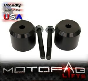2 5 Front Leveling Lift Kit For 2005 2018 Ford F250 F350 Super Duty 4wd Usa