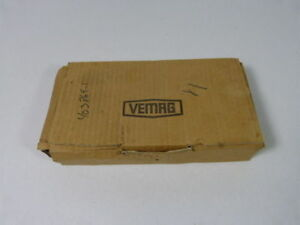 Vemag 875 821 005 Pushbutton Pcb Circuit Board New