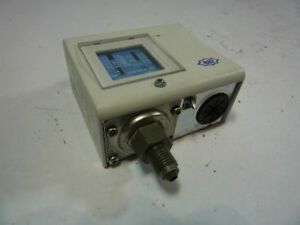 Alco Ps1 x3a Low Pressure Controller 230v Used