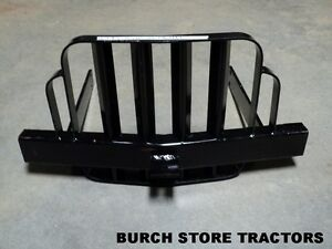 New David Brown 1200 1210 1212 1490 1494 Tractor Front Bumper Usa Made