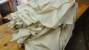 Homespun Linen Hemp Flax Yardage 7 Yards X 53 6530