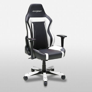 Dxracer Office Chair Oh wz06 nw Gaming Chair Ergonomic Desk Chair Computer Chair