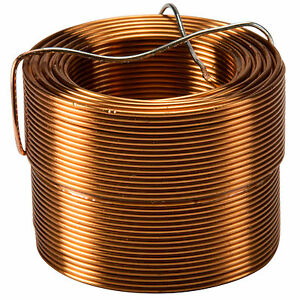 Jantzen 1060 1 5mh 20 Awg Air Core Inductor