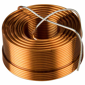 Jantzen 1846 0 55mh 20 Awg Air Core Inductor