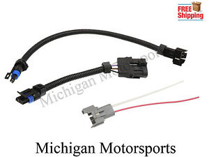 Chevy Large Cap Tpi Hei To 87 92 Small Cap Distributor Adapter Wire Harness Sbc