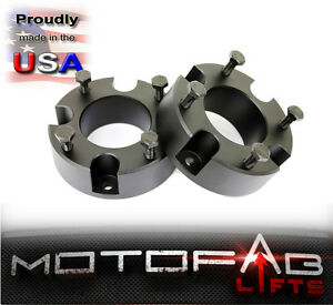 2007 2018 Fits Toyota Tundra 3 Front Leveling Lift Kit 4wd 2wd Made In The Usa