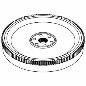 A153946 New Flywheel Made To Fit Case ih Tractor Models 2090 2094 2290 2294