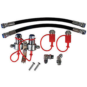 Re13724 New Power Beyond Hose Kit For John Deere 4030 4040 4050 4055 4230 4240