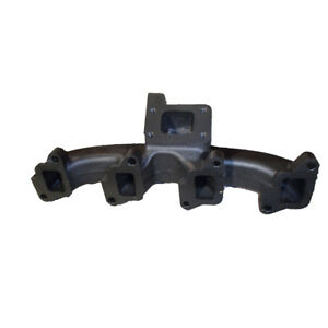 Exhaust Manifold Ford 7100 7500 755b 7000 750 755a 755 7200 81824284