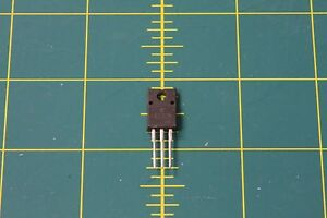Toshiba Field Effect Transistor P n 2sk1805 New lot Of 50