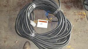 Fanuc Robot Cable New
